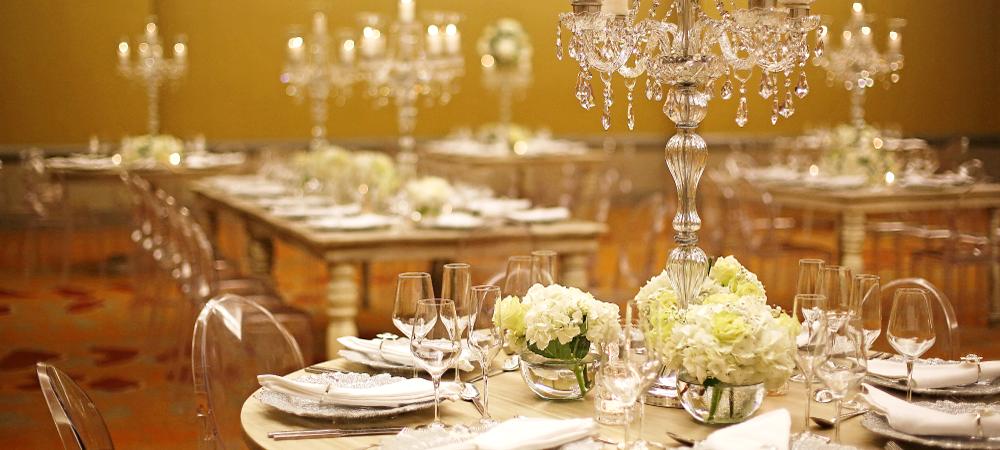 Catering Social y corporativo eventos hotel Marriott Cali