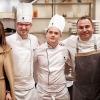 Amigos Marriott: Chef Javier Cárcamo con Alexandra Santos, cena a cuatro manos en el hotel JW Marriott Bogotá