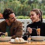 Pimento presenta cocina italiana en Salitre
