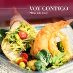 Take Away de cocina italiana e internacional