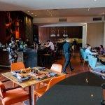 Asian Lounge en Salitre