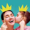 Un día para celebrar en grande las sonrisas de toda una  vida: Día de la Madre en el Marriott