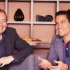 El Arte de Comunicar con Ismael Cala: Palabras junto a Carlos Salas en JW Marriott Bogotá