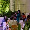 Vive Medellín con música electrónica en la terraza de NAU Sushi Lounge
