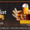 Marriott Oktoberfest Cali 2018: cervezas internacionales, música en vivo, Gastronomía alemana e internacional y Pet Friendly