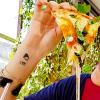 ¡Levanten la mano los Pizza Lovers de Cali! | Paulina Morango