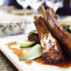 Nochebuena en Bogotá: Cena asiática fusión en Tamarine