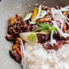La despensa: Restaurante peruano fusión en Bogotá