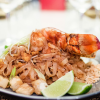 Cocina fusión en Bogotá: Alternativas asiáticas para compartir