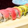 Almuerzos especiales en NAU Sushi Lounge Bogotá