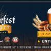 Cervezas alemanas e internacionales, música en vivo, Gastronomía alemana y Pet Friendly | Marriott Oktoberfest Cali 2019