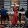 Al Tanoshii Fashion Lunch llega Marcelo Calabrese con nueva colección