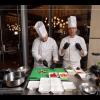 Cómo Hacer Encurtidos con vegetales #EnTuCasa con los Chefs del hotel JW Marriott Bogotá