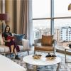 Marriott Medellín, siempre el lugar para los reencuentros