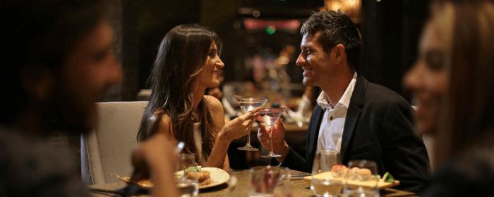 Planes de Navidad y Año Nuevo en JW Marriott Bogotá